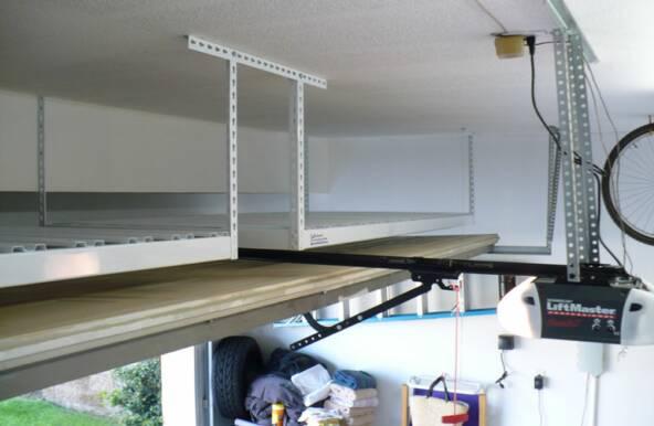 Stellar Garage - Overhead Storage & Overhead Storage